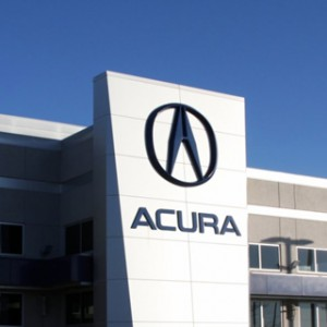 Continental Acura of Naperville