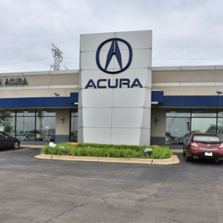 Ed Napleton Acura | Elmhurst New Acura and Used Car Dealer
