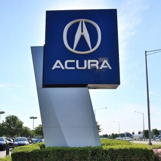 Joe Rizza Acura | Orland Park New Acura and Used Car Dealer