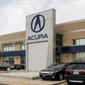 McGrath Acura of Westmont