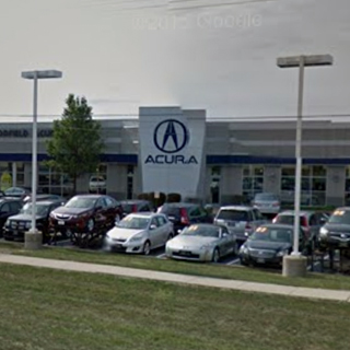 Mullers Woodfield Acura >> Muller S Woodfield Acura Hoffman Estates New Acura And
