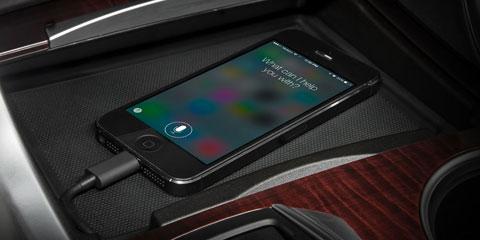 2016 Acura TLX Siri Eyes Free