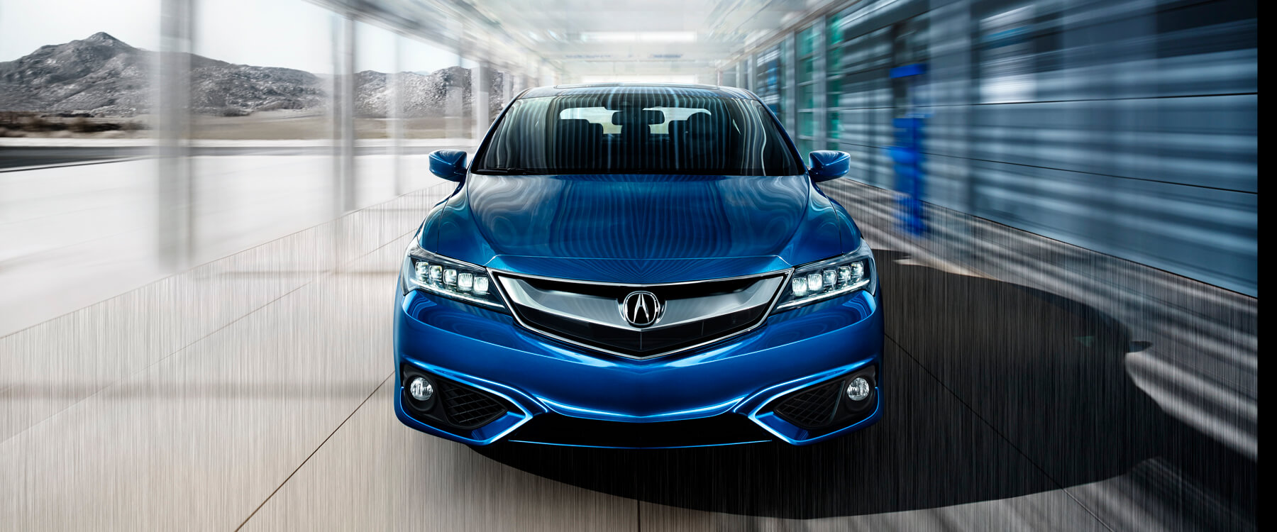 Acura Wins Against Audi For Features Luxury Safety And More