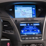 Acura RLX Navigation