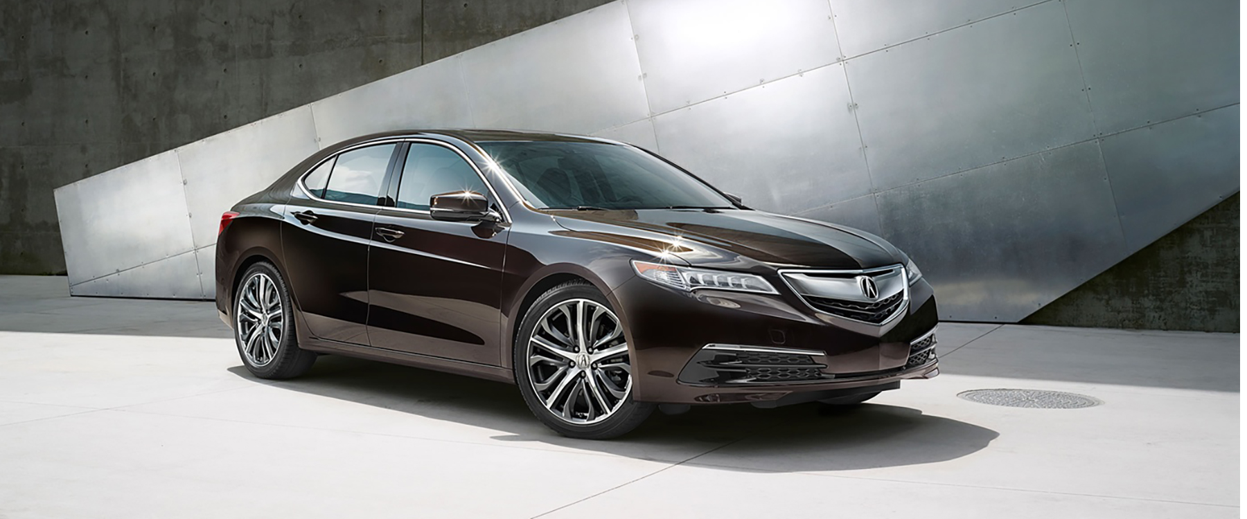2017 acura tlx technology features for chicago drivers. Black Bedroom Furniture Sets. Home Design Ideas