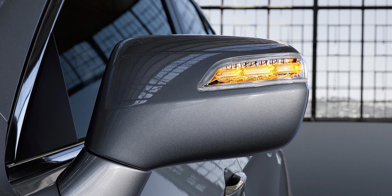 2017 Acura RDX Side Mirror