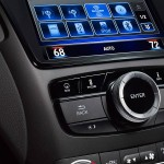2017 Acura RDX Tech Features