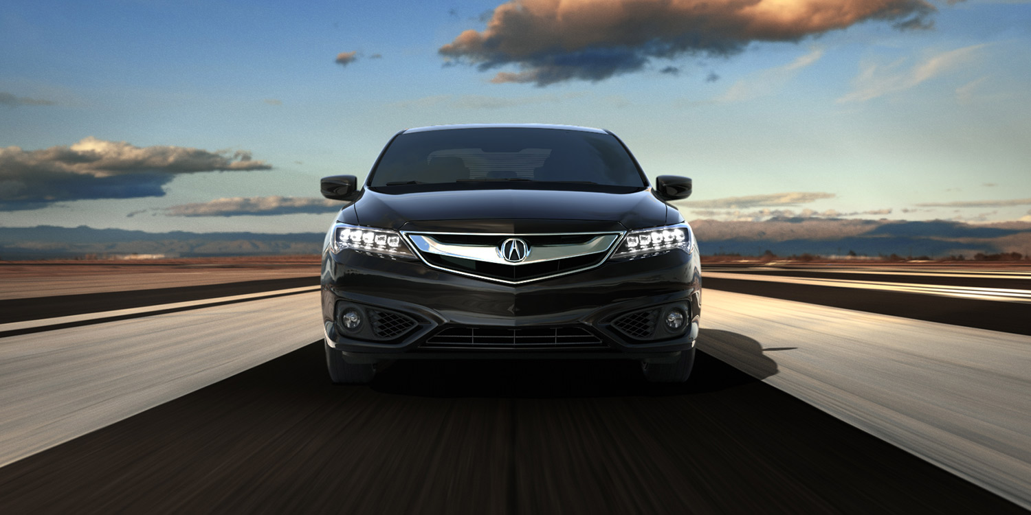 Acura Boosts Performance With Its A Spec Models