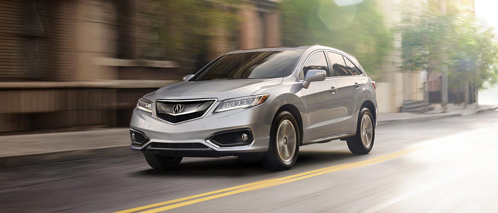 Is the RDX the Best Luxury Crossover SUV?