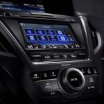 2017 Acura MDX Tech ODMD