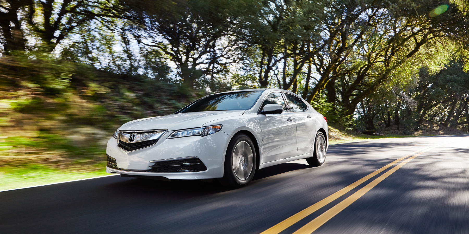 2017 acura tlx performance and fuel efficiency in chicago. Black Bedroom Furniture Sets. Home Design Ideas