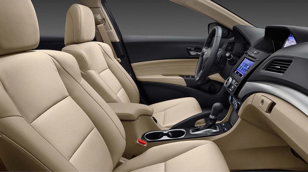 Acura ILX Interior