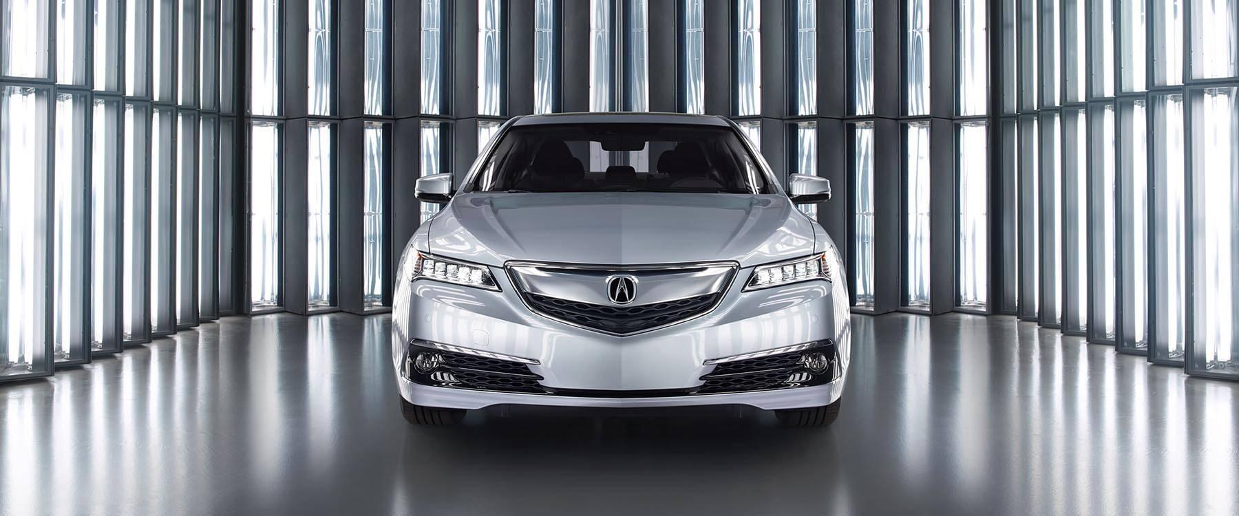 2017 Acura TLX Safety Features for Chicago Drivers