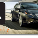 acura mobility
