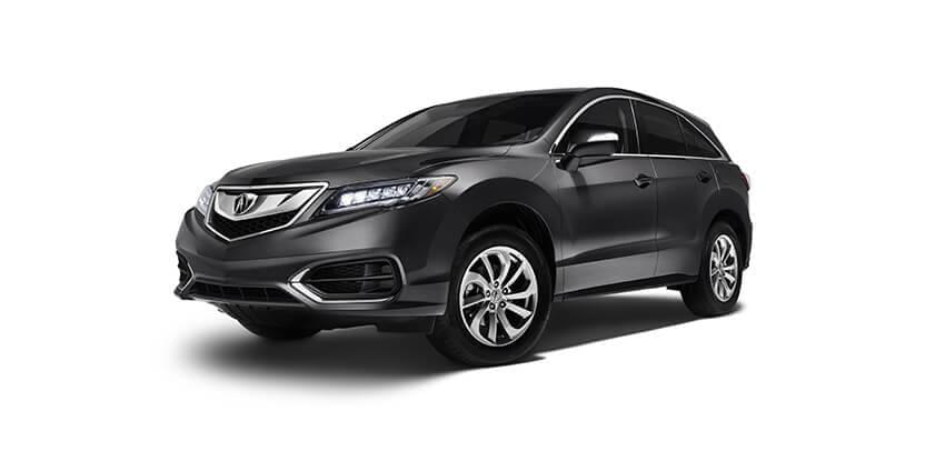 2017 Acura RDX All-Wheel Drive