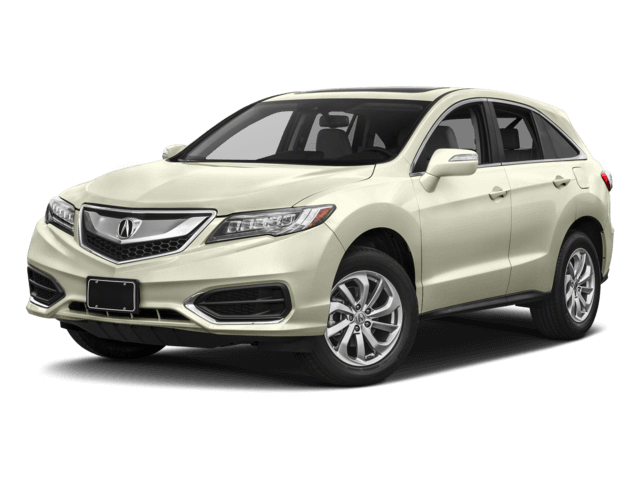 Acura RDX w Technology and AcuraWatch Plus
