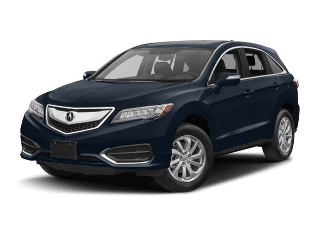Acura RDX w Technology Package