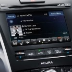 Acura's On Demand Multi-Use Display 2.0