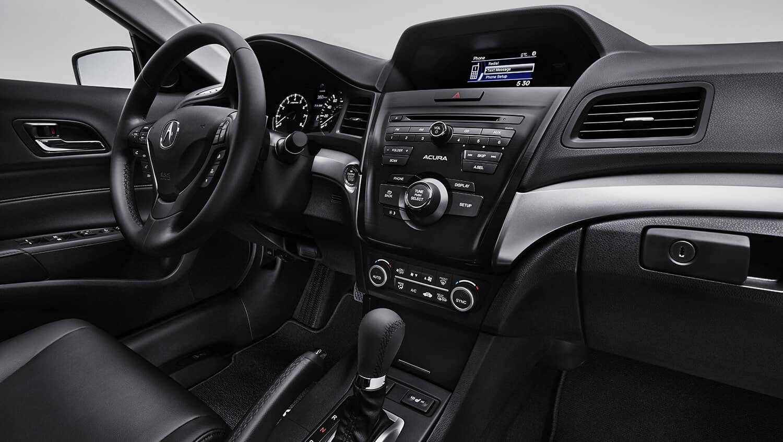 2018 acura ilx chicagoland acura dealers association compact sport sedan. Black Bedroom Furniture Sets. Home Design Ideas
