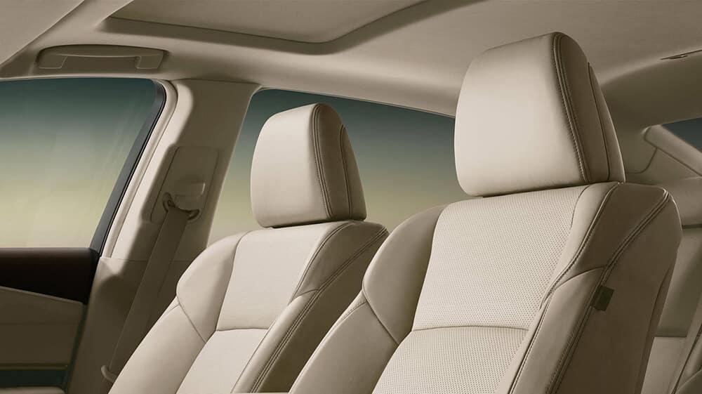 2017 Acura RLX Comfort