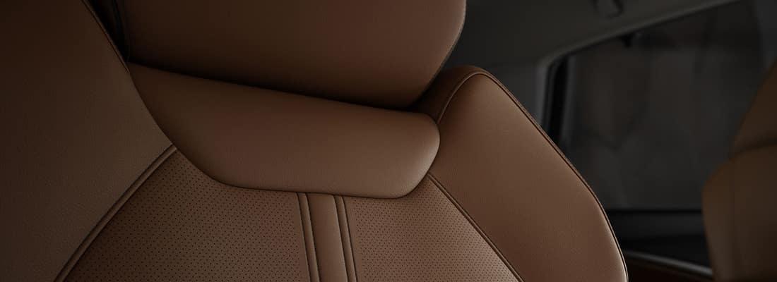 2018 Acura MDX Comfort