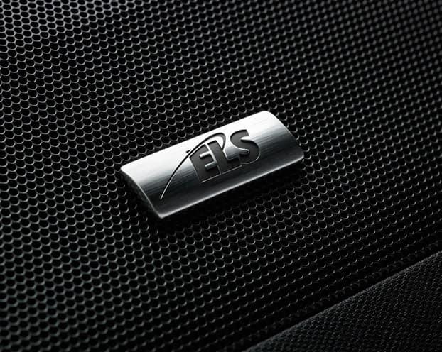 2018 Acura ILX Speaker