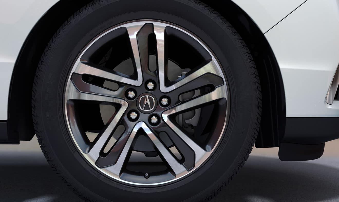 2018 Acura MDX Wheel