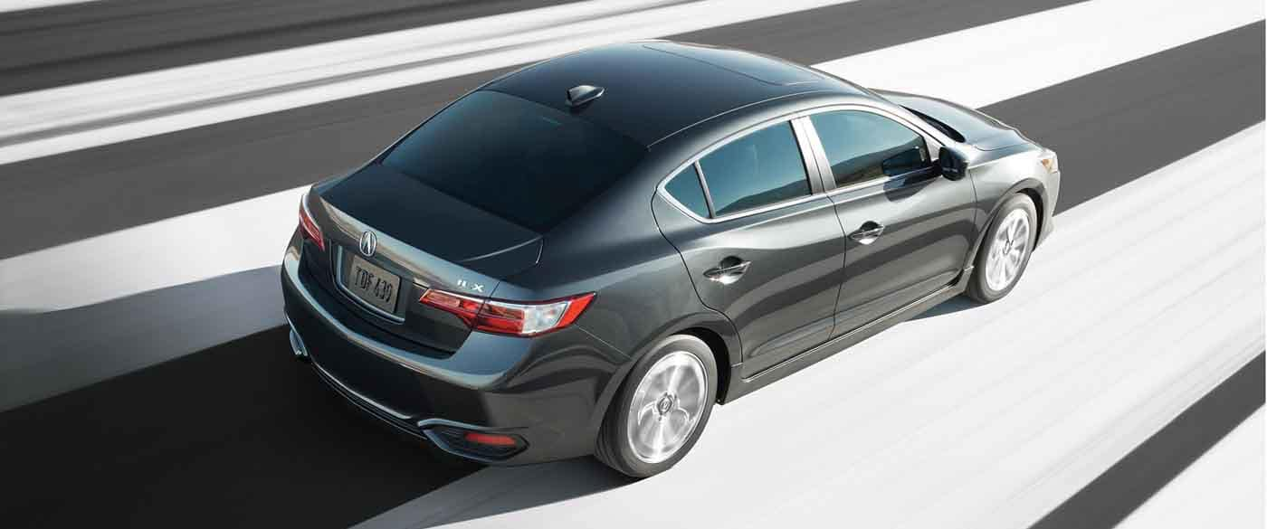 2018 acura ilx chicagoland s most affordable luxury car. Black Bedroom Furniture Sets. Home Design Ideas