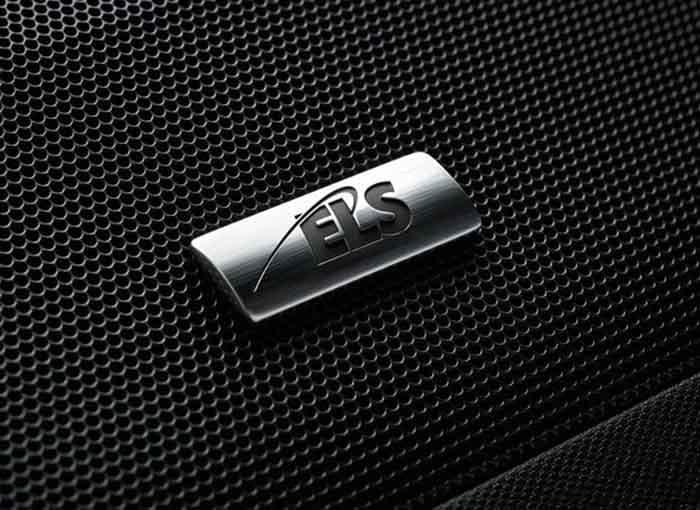 2018 Acura ILX ELS Audio System