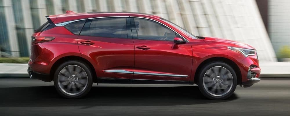 The 2019 Acura Mdx Marks Beginning Of A New Era