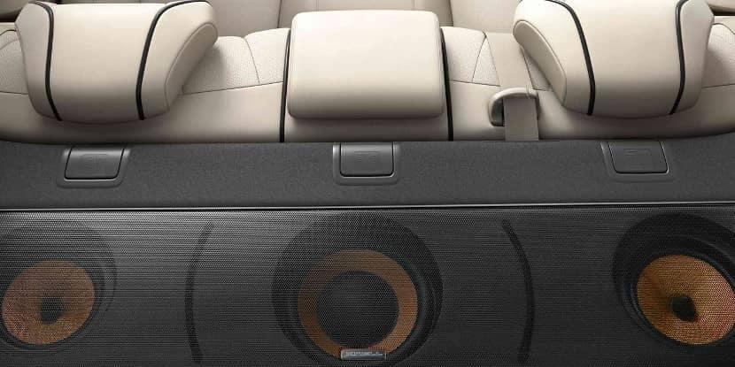 2018 Acura RLX Krell Audio