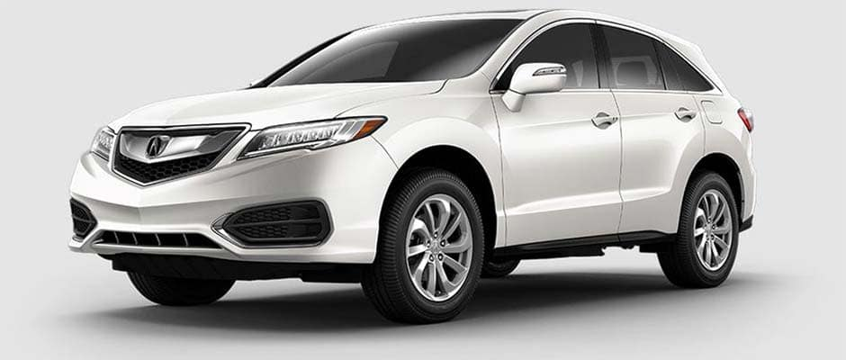 2018 Acura RDX Advance Package plus Technology