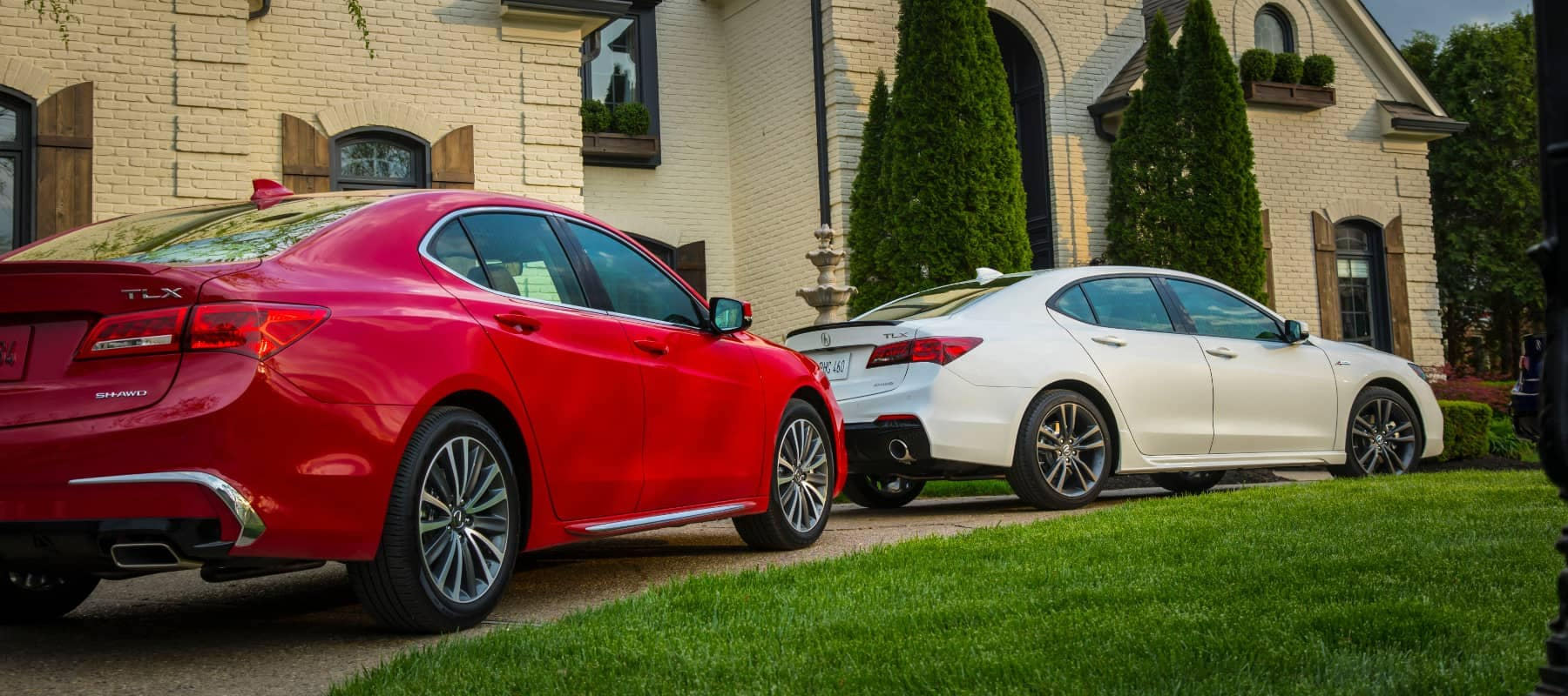 The Best All Wheel Drive Sedans In 2018