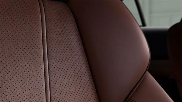 2019 Acura TLX Technology Package leather seating