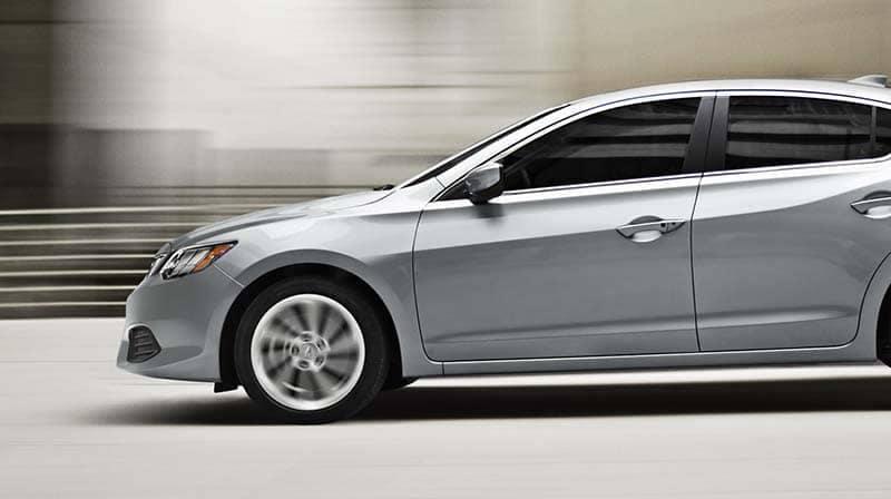 2018 Acura ILX Fuel Economy