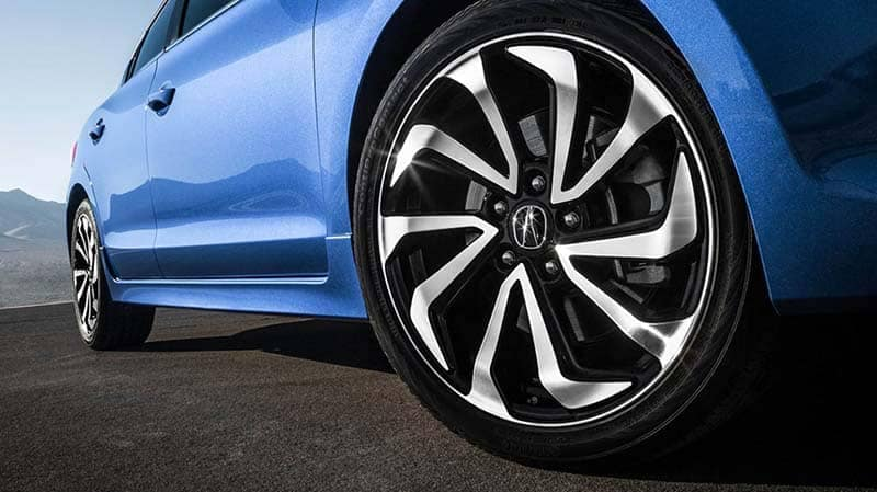 2018 Acura ILX Wheel