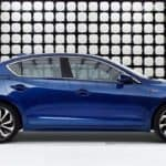 2018 Acura ILX Colors Hero