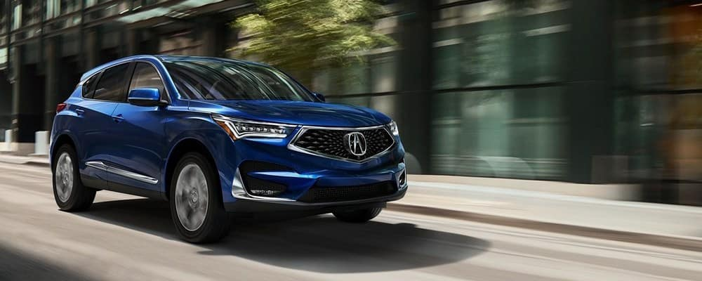 What Is The Towing Capacity Of The Acura RDX - 2018 acura rdx trailer hitch