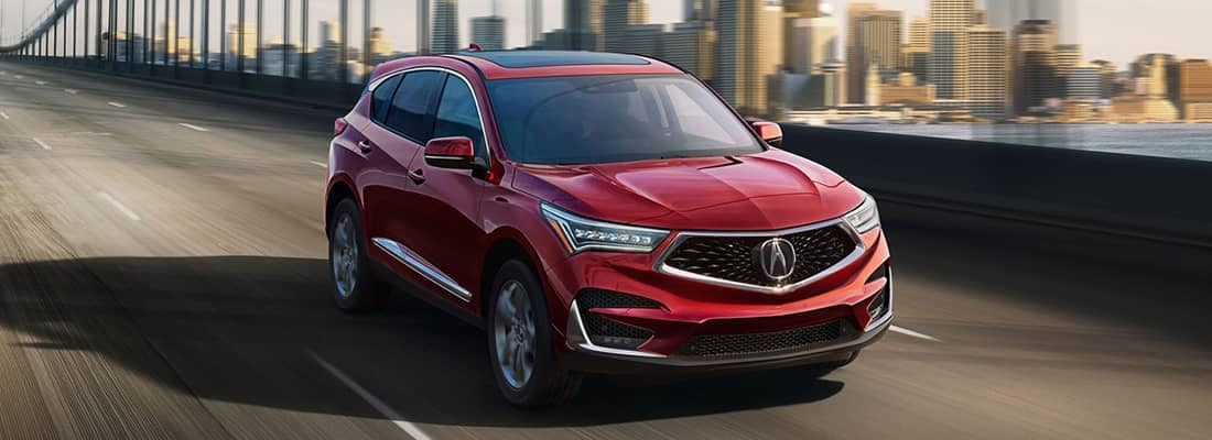 Best Midsize Suv Towing >> The Best Midsize Suvs In The Luxury World