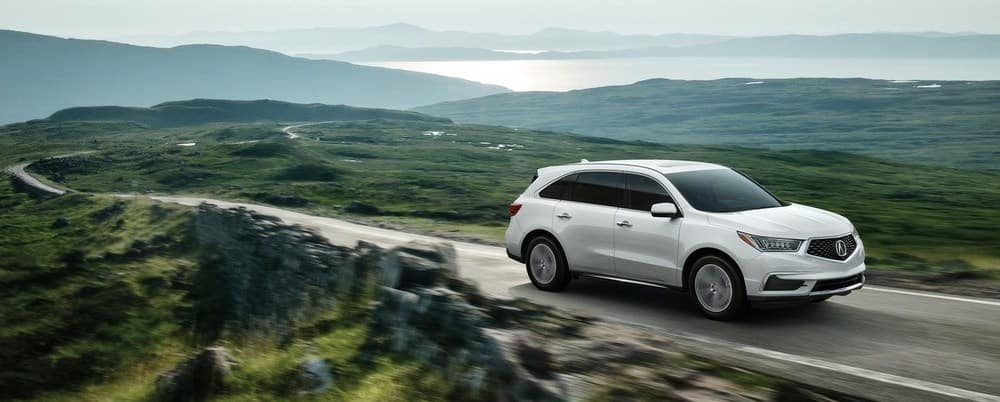 Acura Mdx Towing Capacity >> The Towing Capacity of the 2018 Acura MDX
