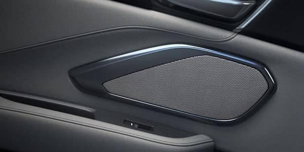 2019 Acura RDX Advance Trim Premium Audio