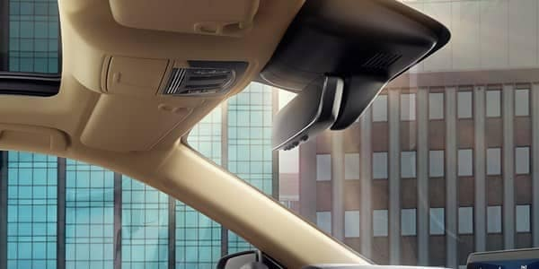 2019 Acura RDX Automatic Dimming Frameless Rearview Mirror