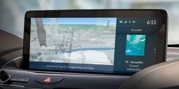 2019 Acura RDX Technology Trim 3D Navigation
