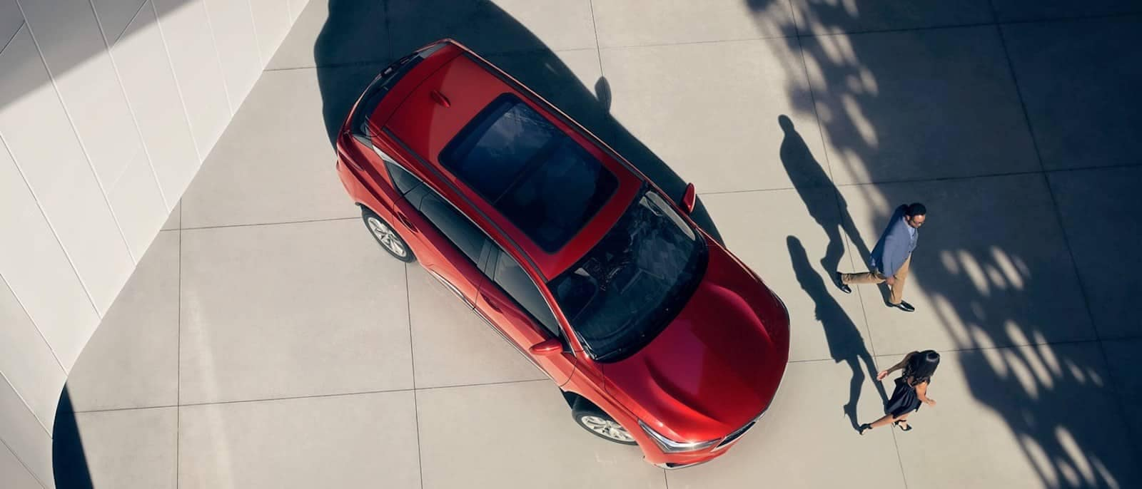 2019 Acura RDX with Panoramic Moonroof