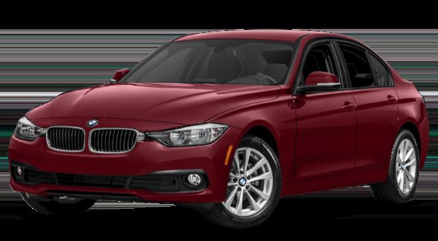 2018 BMW 3 Series Compare