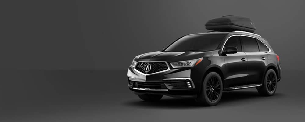 2019 Acura MDX Roof Carrier