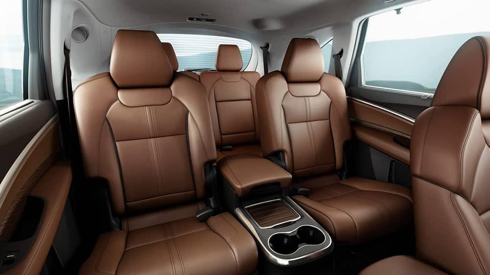 2019 Acura MDX Comfort