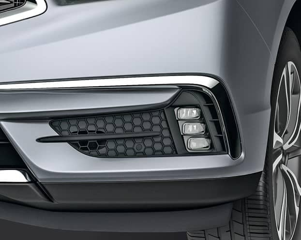 2019 Acura MDX Fog Lights