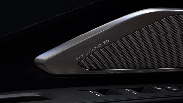 2019 Acura RDX Audio