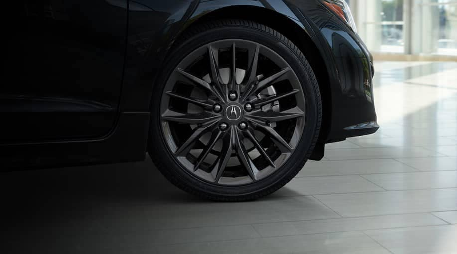 2019 Acura ILX 18in Wheel